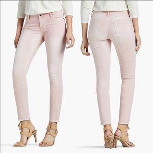 Lucky brand Lolita Capri Pink.